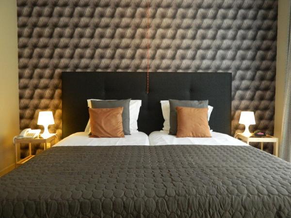 ホテル写真: Boutique Hotel Butler, Zuienkerke