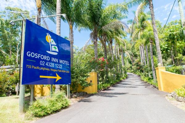 Hotel Pictures: Gosford Inn Motel, Gosford