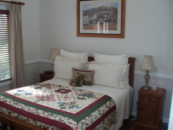 Fotos del hotel: Glenrose Cottages, Warwick