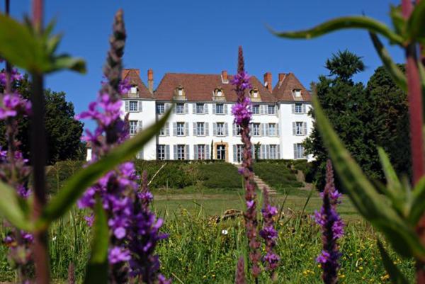 Hotel Pictures: Château De Matel, Roanne