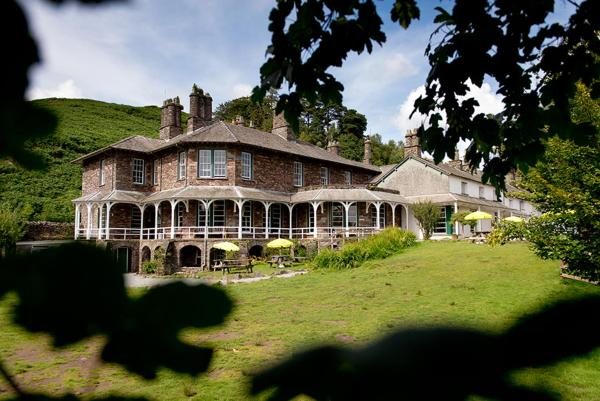 Hotel Pictures: YHA Langdale, Ambleside