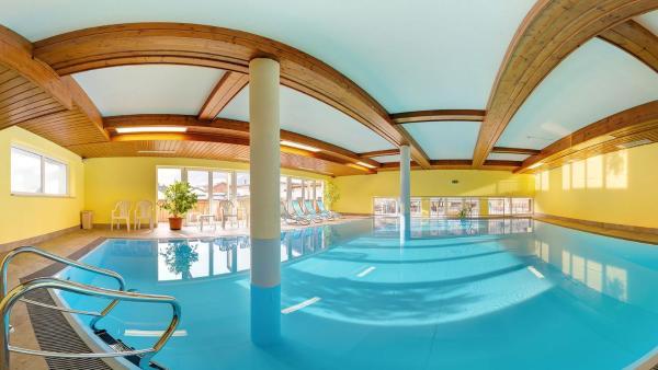 Zdjęcia hotelu: Hotel-Pension Egger, Grossarl