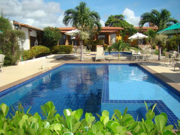 Hotel Pictures: Pousada Aconchego, Pitimbu
