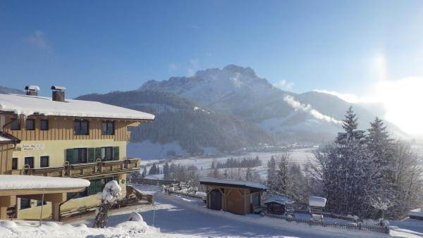 Hotellbilder: Ferienhof Obertenn, Hochfilzen