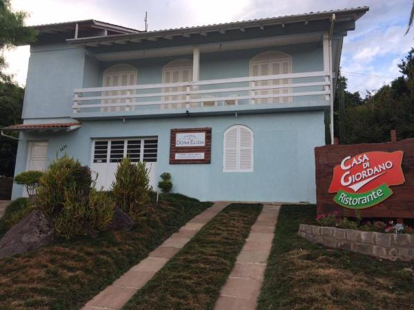 Hotel Pictures: Pousada Dona Elida, Pinto Bandeira