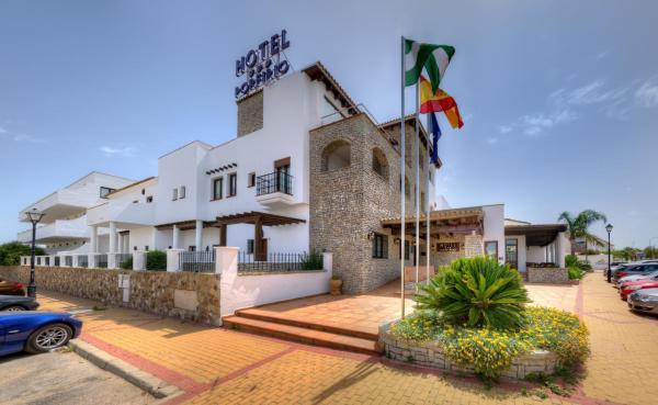 Hotel Pictures: Hotel Porfirio, Zahara de los Atunes