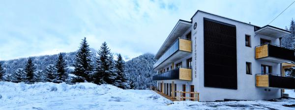 Hotellbilder: Apart Alpenglüh´n, Spiss