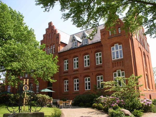 Hotelbilleder: Hotel Altes Gymnasium, Husum