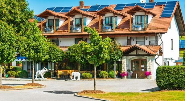 Hotel Pictures: , Bruck in der Oberpfalz
