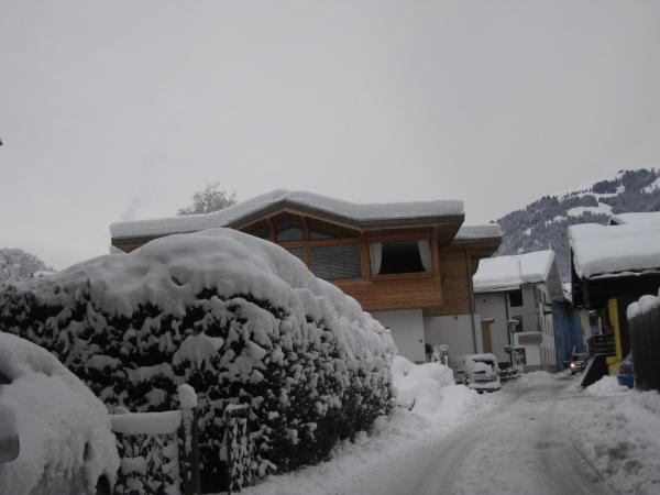 Hotelbilleder: Apartments Neumayr-Vivicell, Kitzbühel