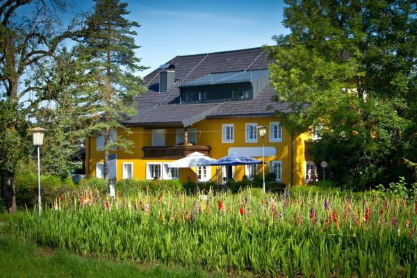 酒店图片: Landgasthof zum Betenmacher, Thalgau