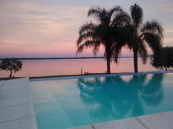 Fotos do Hotel: Casa Del Lago, Parada Ayuí