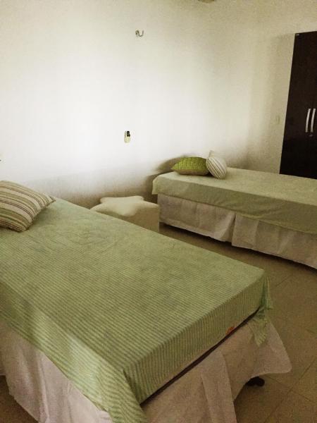 Hotel Pictures: Casa da Lagoa, Nísia Floresta