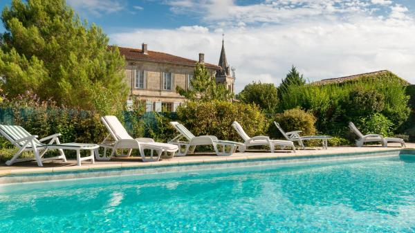 Hotel Pictures: , Virsac