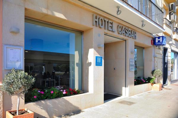Hotel Pictures: Hotel Casbah, El Puig