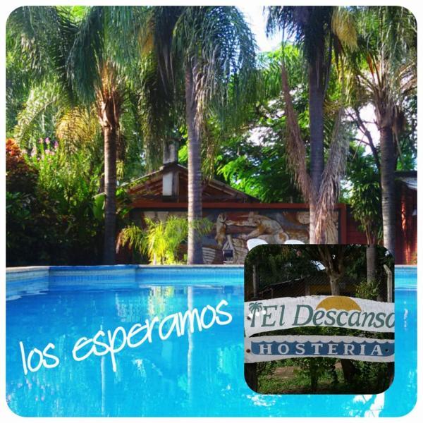 Photos de l'hôtel: Hosteria El Descanso, Empedrado