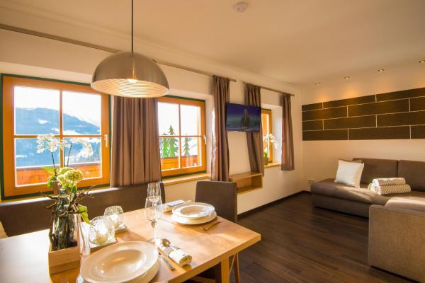 Hotelfoto's: Kendlhof, Sankt Johann im Pongau