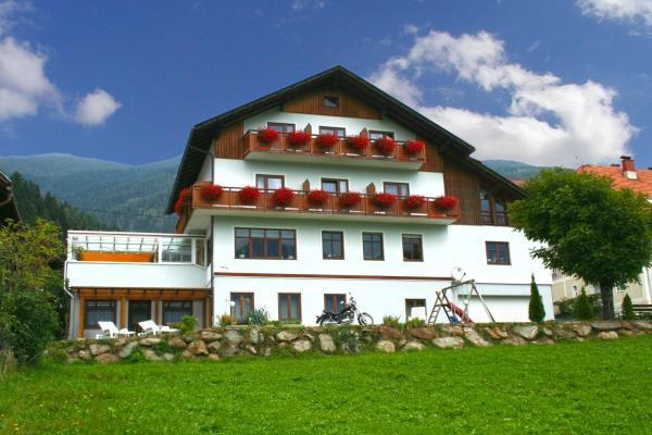 Photos de l'hôtel: Gasthof Pension - Café Konditorei Hassler, Berg im Drautal