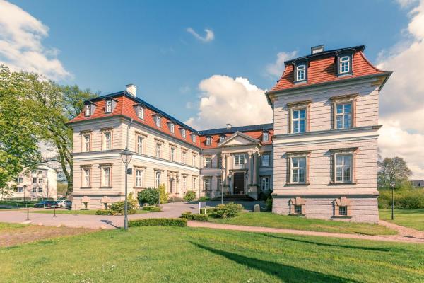 Hotel Pictures: Mercure Hotel Schloss Neustadt-Glewe, Neustadt-Glewe