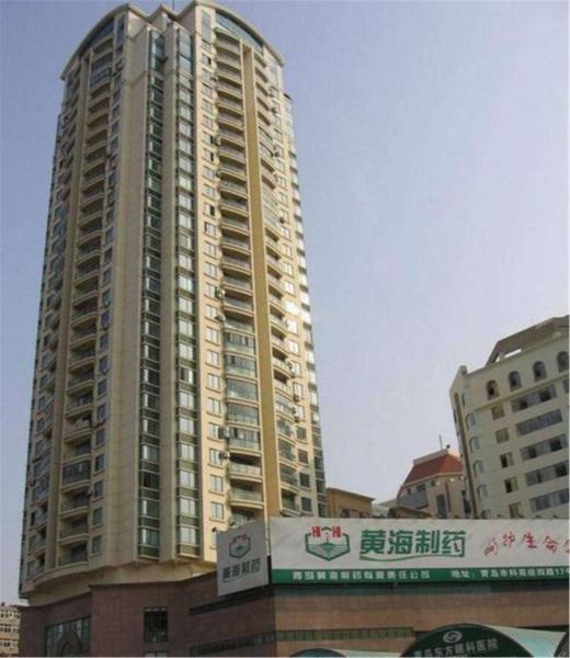 Hotel Pictures: Qing Dao Zhan Ying Apartment, Qingdao
