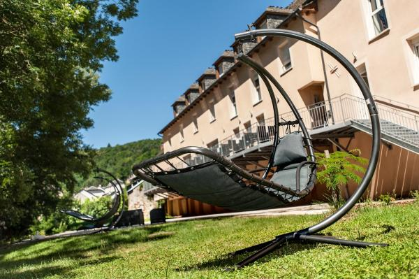 Hotel Pictures: Les 2 Rives, Banassac