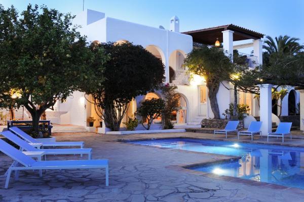 Hotel Pictures: Villa Canbali, Santa Gertrudis de Fruitera