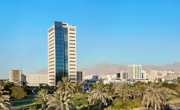 Hotelbilleder: DoubleTree by Hilton Ras Al Khaimah, Ras al Khaimah