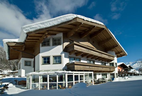 Fotos de l'hotel: Appartements Familie Grundner, Leogang
