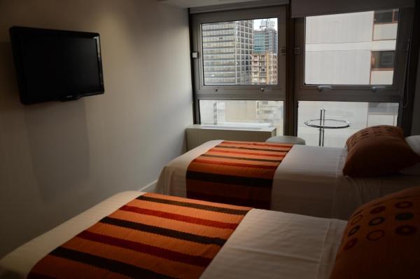 Fotos del hotel: Downtown Apartments, Buenos Aires