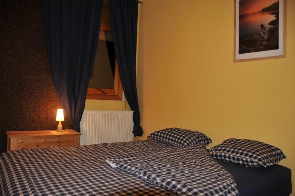 Фотографии отеля: Apartment Grandvalira Incles, Эл Тартер
