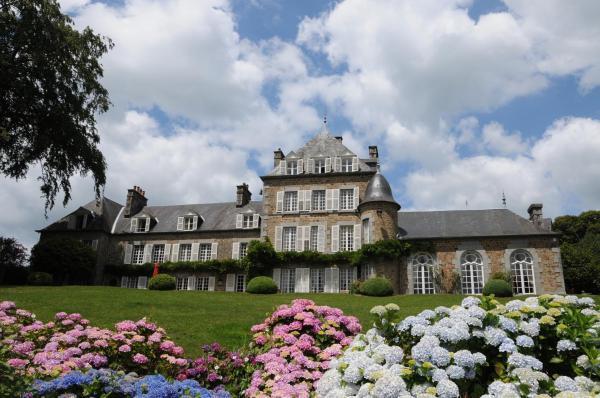 Hotel Pictures: Château La Rametière, Plomb
