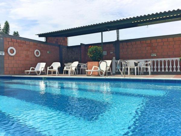 Hotel Pictures: Monteverde Hotel, La Dorada