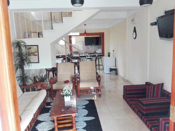 Photos de l'hôtel: Hiltonia Holiday Home, Nuwara Eliya