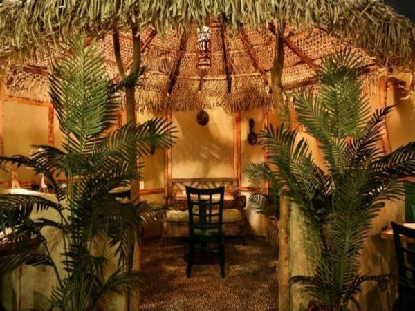 Hotellikuvia: Dima Hotel, Koudougou