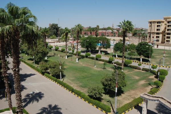 Hotel Pictures: Assiut hotels Armed Forces, Asyut