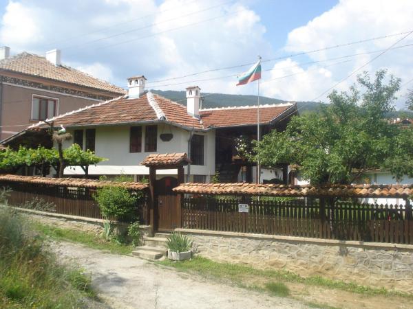 Fotos del hotel: Dyadovata Kashta, Elena