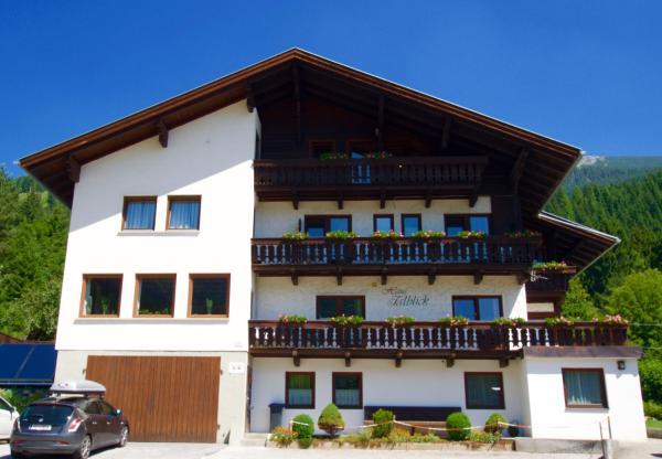 Fotos del hotel: Haus Talblick, Lermoos