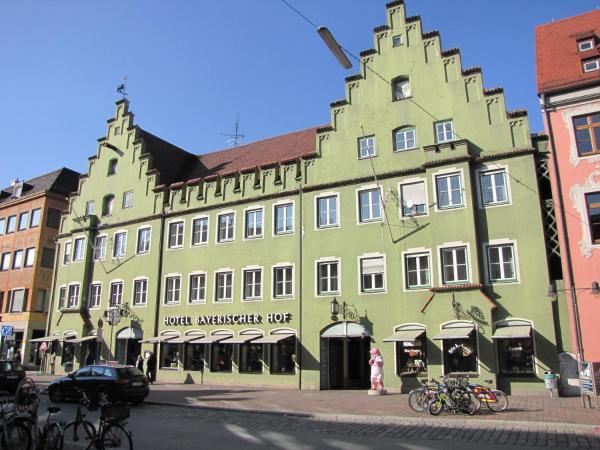 Hotelbilleder: Bayerischer Hof, Freising