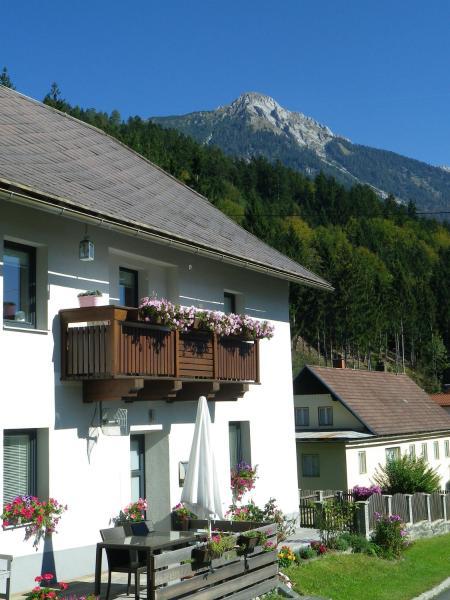 Hotelfoto's: Alpen Appartement, Hermagor