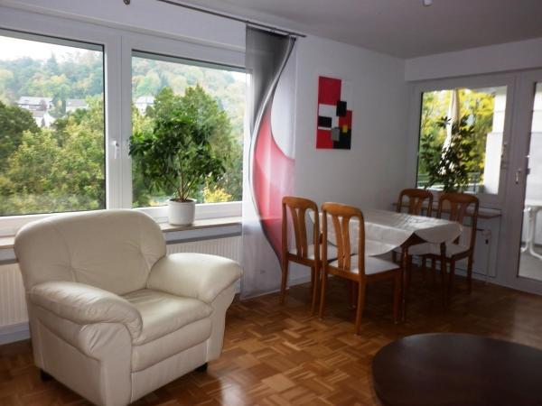 Hotelbilleder: Ferienwohnung Silvia, Schorndorf