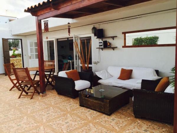 Hotel Pictures: , Vega de San Mateo