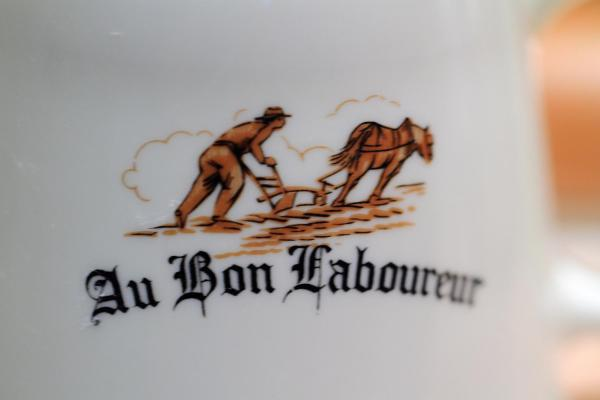 Hotel Pictures: Au Bon Laboureur, Bray-sur-Seine