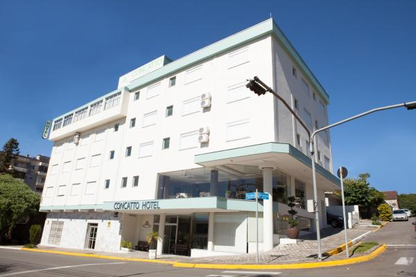 Hotel Pictures: Hotel Concatto, Farroupilha