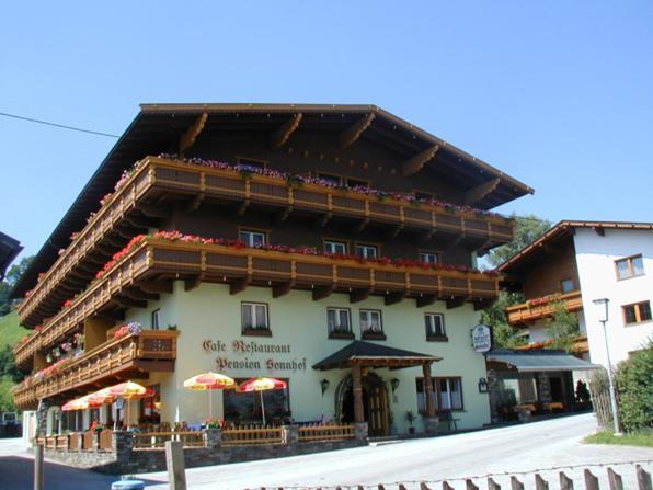 Fotos de l'hotel: Hotel Sonnhof, Wiesing