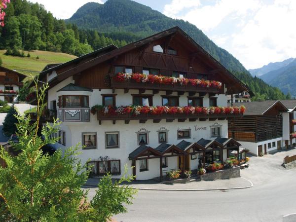 Hotellikuvia: Hotel Lammwirt, Jerzens
