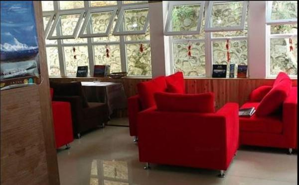 Hotel Pictures: Zimu Yijia Inn, Luding