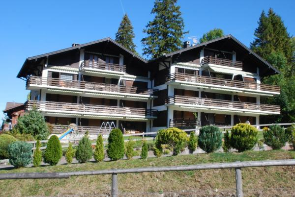 Hotel Pictures: Les Sapins 207e, Schwarzsee