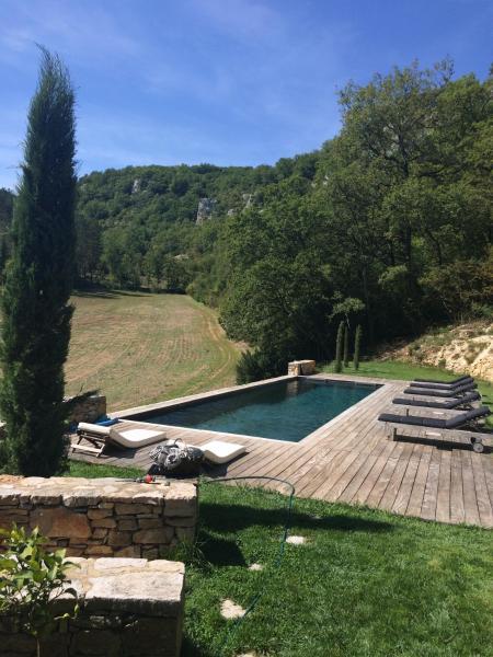 Hotel Pictures: , Saint-Cirq-Lapopie