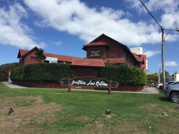 ホテル写真: Las Mutisias, Villa Gesell