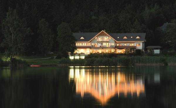 Hotelbilleder: Maltschacher Seewirt, Feldkirchen in Kärnten